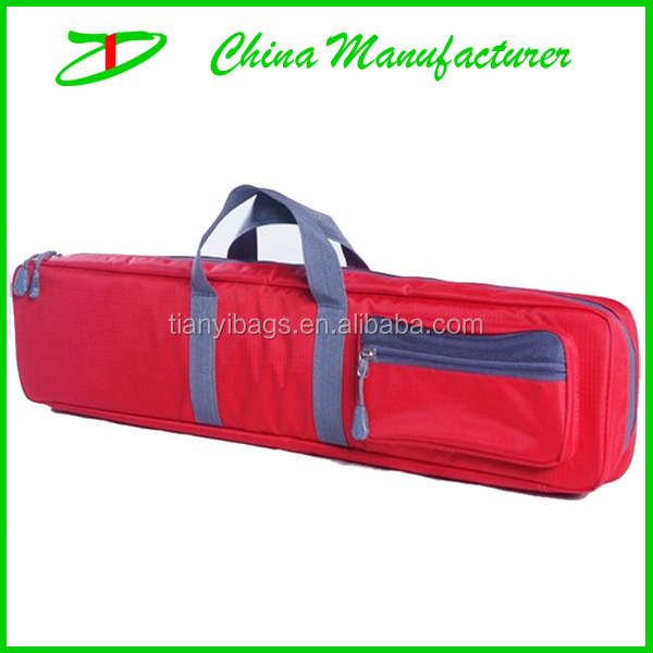 2014 professional manufacturer polyester musical instrument bag