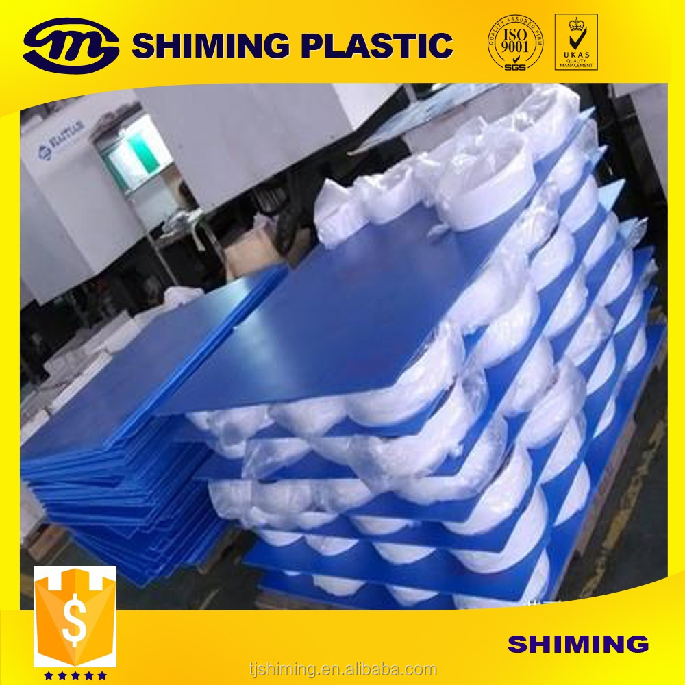 Corrugated Trays/plastic layer pads for packing bottle
