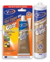 VT-153 / VT-165 Vital Copper RTV Adhesives