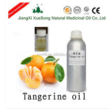 health care distiller organic Mandarin essential Oil with high quality and cheap price