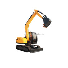 YE180 Crawler Excavator 18T with Yuchai Engine