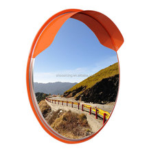 76CM road corner safety traffic convex mirror