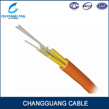 Multi Purpose Break-out Cable GJBFJV Branch Cable Fiber Optic Solar Cable