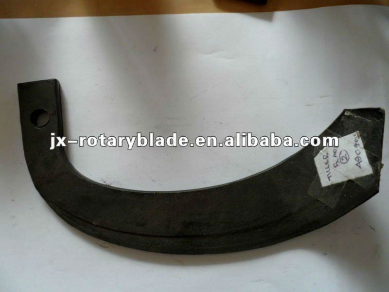sifang rotary blade/agricultural tools/tractor part