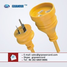SAA certified Australia electrical extension cords