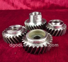 small stainless steel helical gear wheel, small helical gears