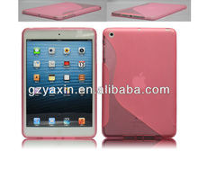 pink case for ipad mini,for ipad mini cover sweet style girls gift