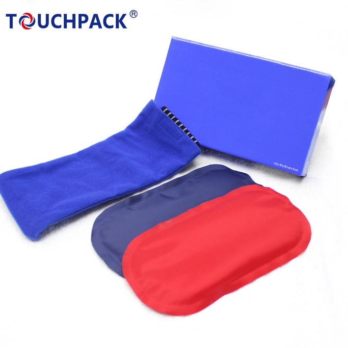 Wholesale Microwave Nylon Hot Cold Pack