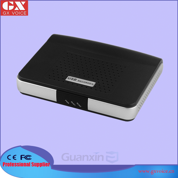 Support Windows 7 Windows 8 WindowsXP 8 Channel USB Telephone Line Recording Devices
