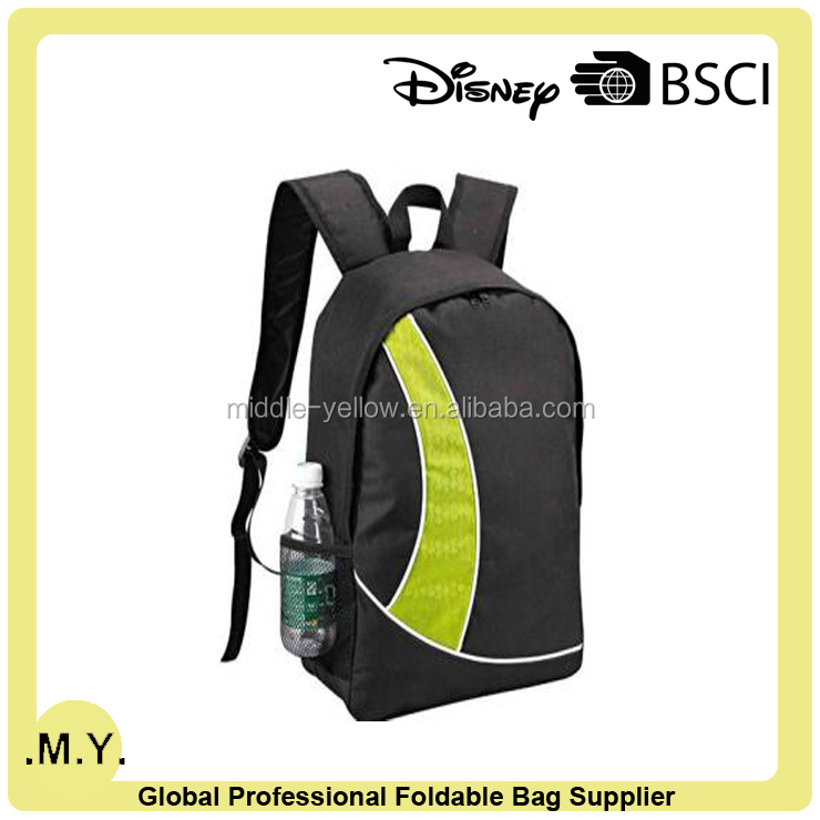 600D polyester laptop professional bag outdoor activity backpack