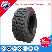 Made In China Bottom Price All Terrain Forklift Tyres 8.25-15TT