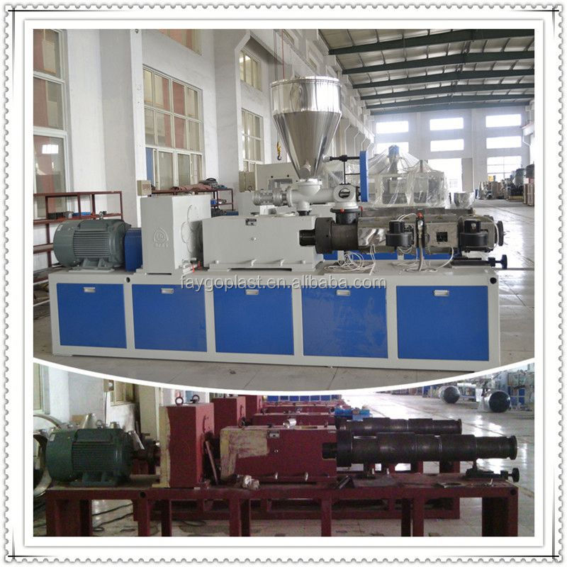 plastic flat film extrusion machine price
