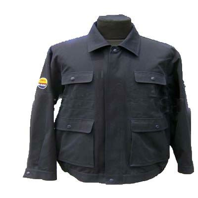 antifire jacket