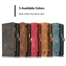 Wallet Book Cover / Leather Flip Case For Samsung s7 / For Galaxy s7 Book Cover