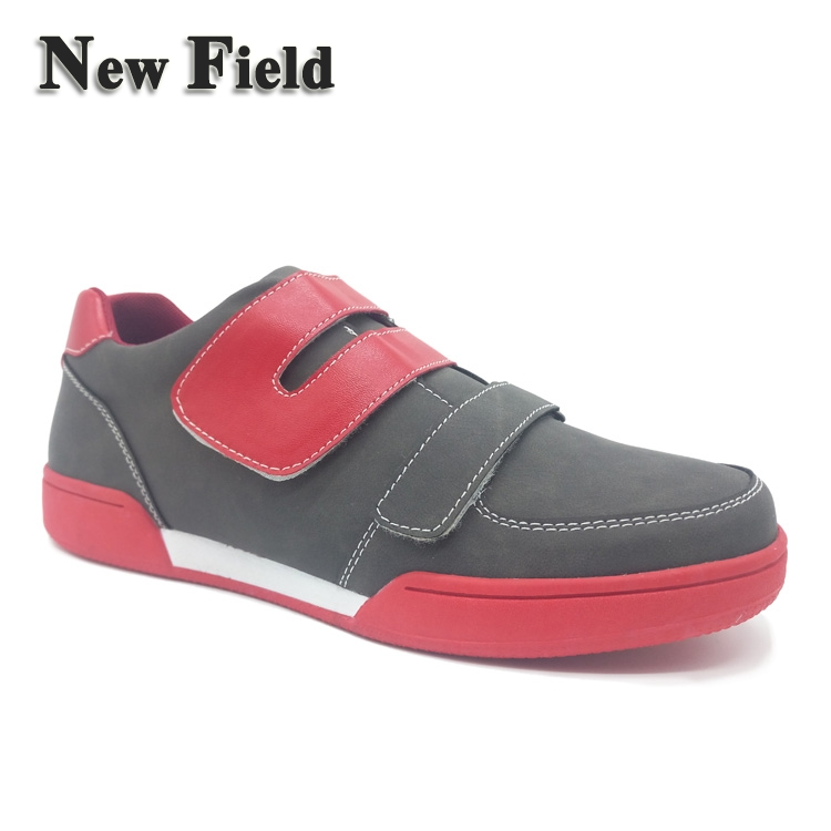 Factory wholesale comfortable running sneakers sport style mens shoes casual