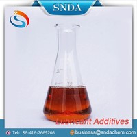 T161A High Molecular Weight Polyisobutylene Succinamide/Engine oil additive/Dispersant/ Lubricant additive/