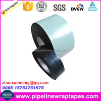 PE joint wrap tape for underground oil gas steel pipe