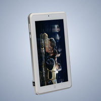 Android 4.4 super smart Projector tablet 8 inch 800*1280 IPS screen for work,entertainment and education