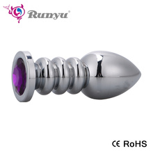 Hot sales wholesale anal plug sex products Sexy toys