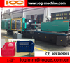 LOG 650S8 plastic fruit and Vegetable Crate Injection Molding Machine
