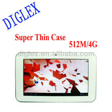 2013 China Hot 7 inch tablet pc mid driver