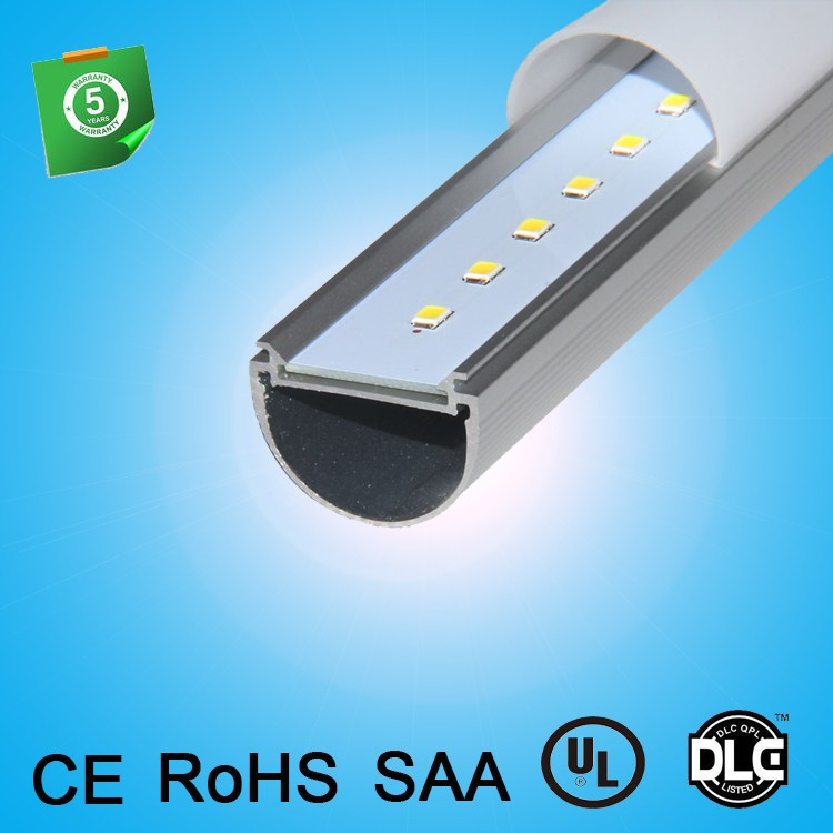T8 LED tube/sensor/dimmable/emergency/grow light/DC12, 24V/IP67