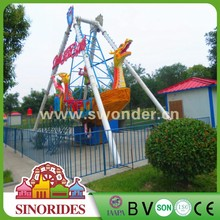 Hot Amusement Thrill Rides! Classic Pirate ship for sale