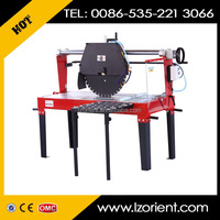 CE proved Table Saw Sandstone Blocks Cutting Machine