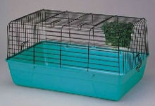 cheap wire rabbit pet cages for sale