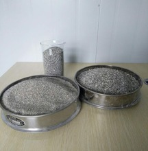 China Unexpanded Perlite Sand Price
