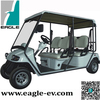 eec approved 4 seaters electric fleet golf car, EG2048KR