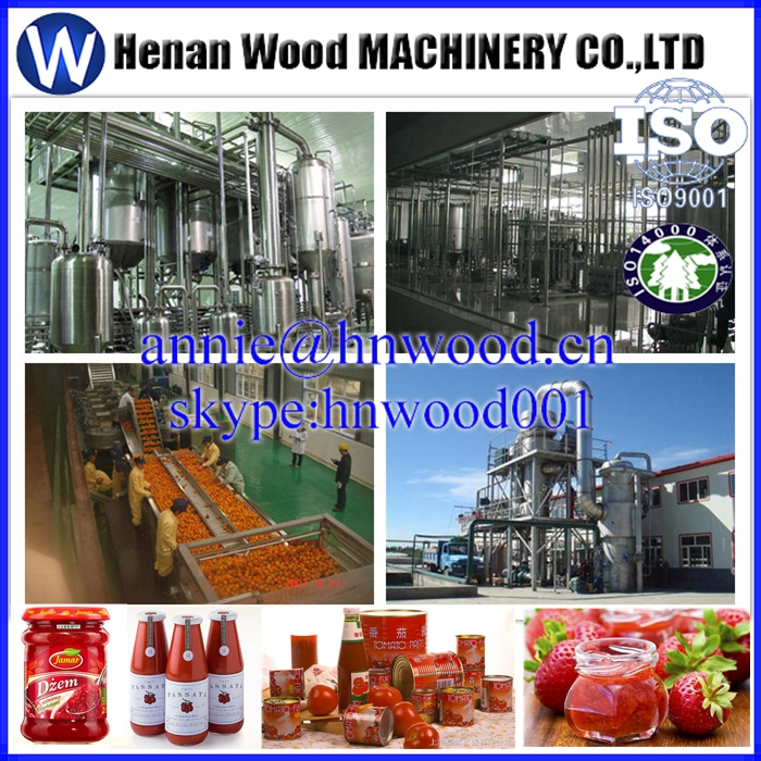 Professional jam making machine,fruit jam making machine