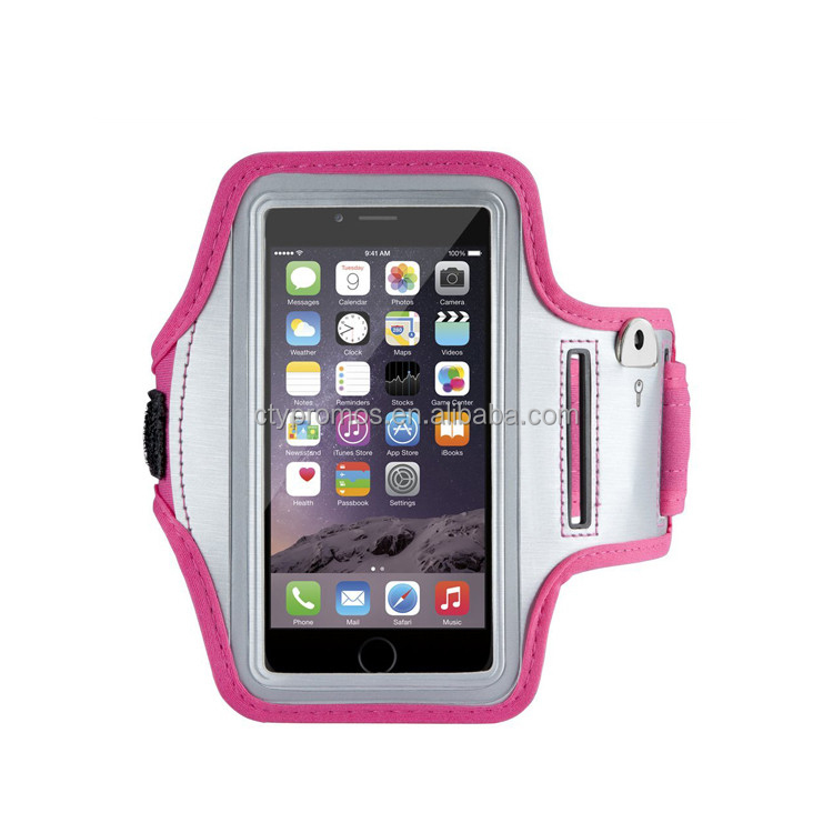 High Quality Armband,Cell Phone Armband, Mobile Phone Accessories For Running