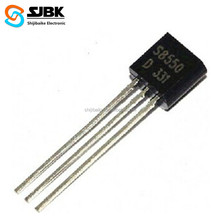 S8550D (Small Power Silicon Transistor)
