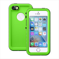 Skiing case for iPhone 5 online business