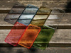 for iPhone 4/4S Case Color Variation Hard PC Case made by Nexestek