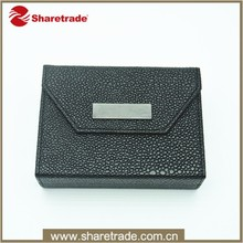 Hard Side Beauty Cosmetic Case With Metal Handle
