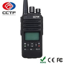 D-568C Functionality Superior Performance Optional Power Fishing Walkie Talkie Communication 5 Watts UHF/VHF Two Way Radio