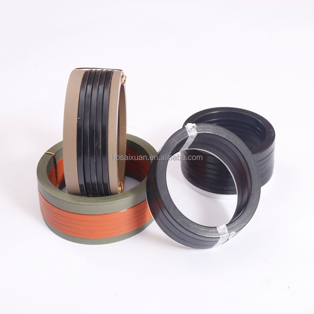 V Packing Seal Viton Repair Kit, Arm Cylinder Seal Kits
