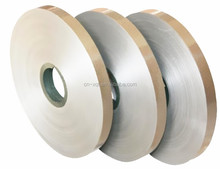Fireproof NHJ Phlogopite Mica Tape With Single Side Glass Fiber Cloth for High Temperature Resistant Cable