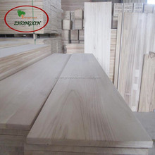 paulownia lumber balsa wood board for sale