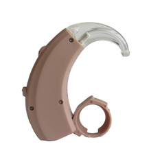 Very Severe Hearing Loss Group Or Profound Hearing Loss Group Or Deafness Person Voice Amplifier Wholesale Hearing Aid