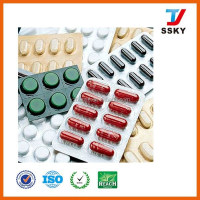 Pharma grade pvc/pvdc/pe film,blister packing film,packaging material