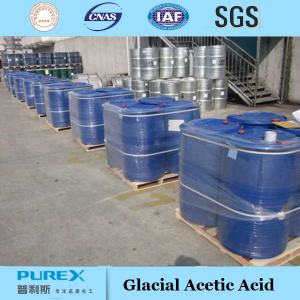 high quality acetic acid supplier from china