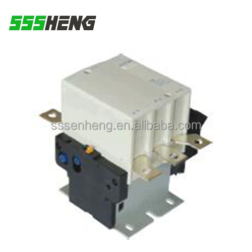 Professional manufacturer LC1-F/CJX2-F Electric AC Contactor With IEC Standard