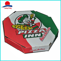 Best Selling Round Paper Food Box, Paper Pizza Box