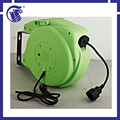 CE approved Copper stranded small retractable cable reel for electronics