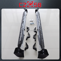 Factory Price !running board for Toyota LAND CRUISER/ side step for Toyota LAND CRUISER(2014+)
