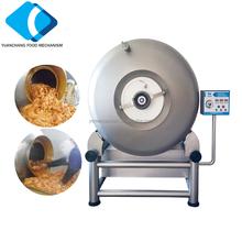 GR-1600 Industrial Vacuum Ham Meat Tumbler Stainless Steel Meat Marinating Processing Machine