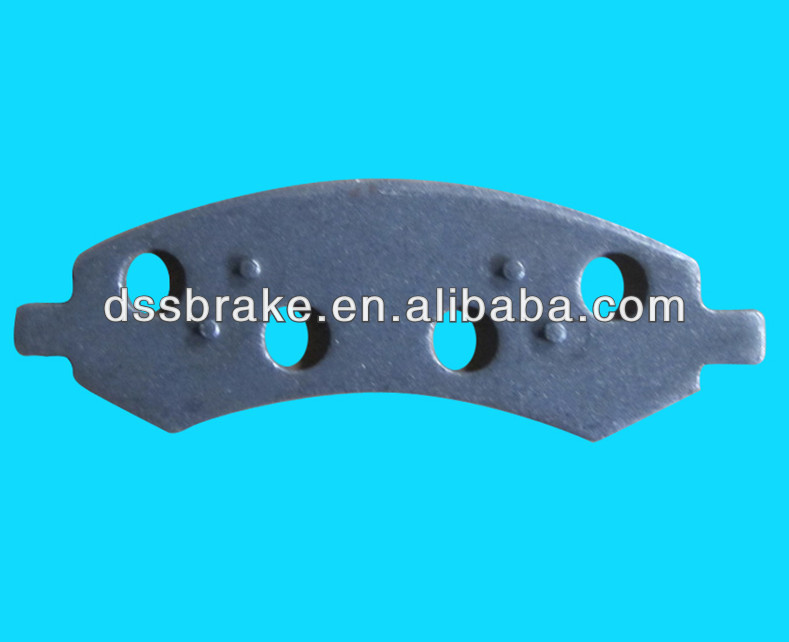front disc brake backing plate D1084